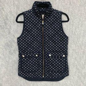 J.Crew Puffer Vest